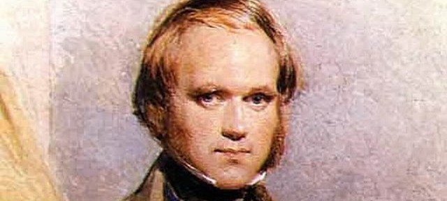 Charles Darwin (George Richmond, 1840)