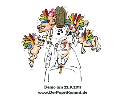 Do. 22.9. – Potsdamer Platz – 16:00 Uhr