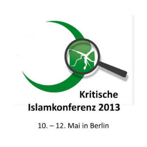 Kritische Islamkonferenz 2013