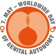 "Reden beim ""Worldwide Day of Genital Autonomy"""